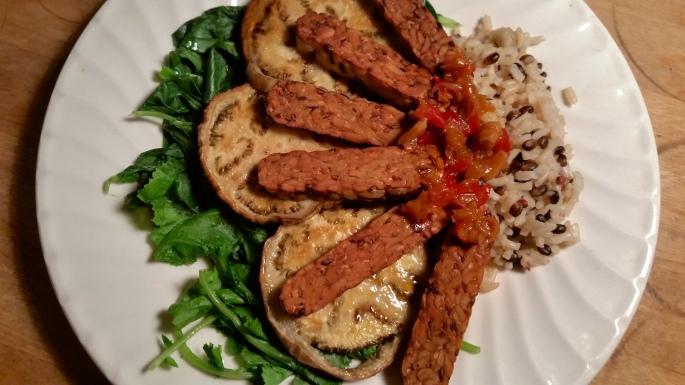 photo, dinner plate